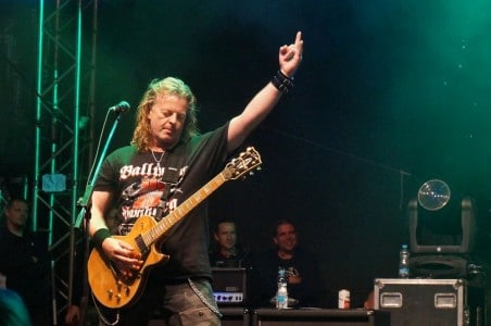 Roland Grapow photo 4