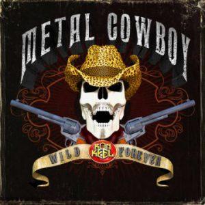 Ron Keel – 'Metal Cowboy: Reloaded' (February 28, 2018)