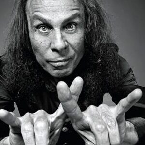 R.I.P. Ronnie James Dio – seven year anniversary of his last concert