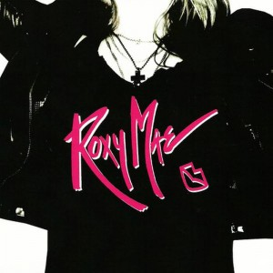 Roxy Mae CD cover