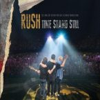 Rush: 'Time Stand Still' DVD