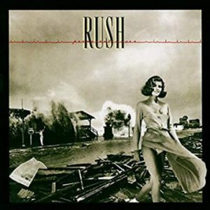 Rush: 'Permanent Waves'