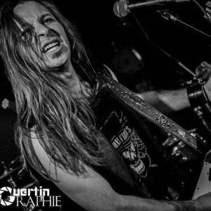 Interview with Rusted guitarist ManiaK