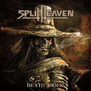 Split Heaven - Death Rider