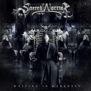 Sacred Warrior CD cover