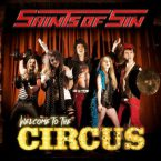 Saints Of Sin: 'Welcome To The Circus'