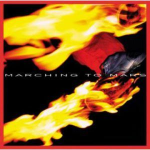 Sammy Hagar: 'Marching To Mars'