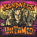 Sandness: 'Untamed'