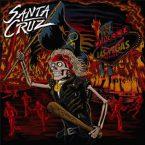 Santa Cruz: 'Katharsis'