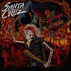 Santa Cruz – 'Katharsis' (October 18, 2019)