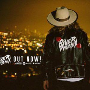 "Santa Cruz release new single ""River Phoenix"""