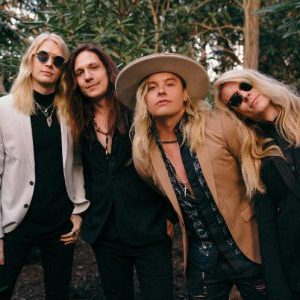 """Santa Cruz release video for """"Young Blood Rising"""""""