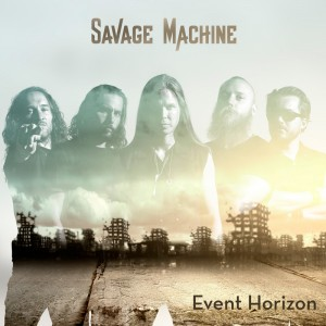 Savage Machine photo 1