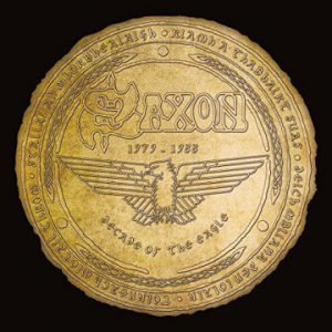 Saxon: 'Decade Of The Eagle'