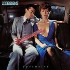Scorpions: 'Lovedrive'