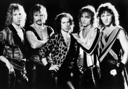 Scorpions photo