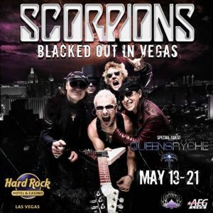 Motörhead drummer Mikkey Dee to replace James Kottak on Scorpions' US tour dates