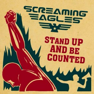 Screaming Eagles CD cover
