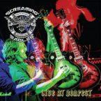 Screaming Eagles: 'Live At Bonfest'