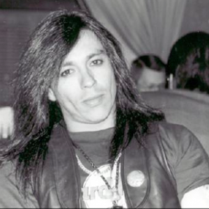 R.I.P. — Remembering drummer Randy Castillo on the 15th year anniversary of his death