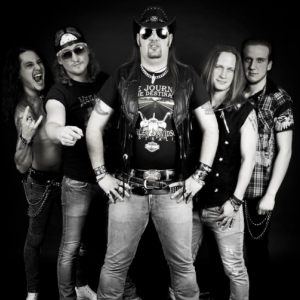 """Hysteria release third song """"Devil's Little Helper"""" for streaming"""