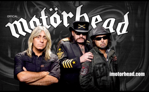 Motörhead to release previously unreleased live show for