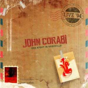 John Corabi – 'Live '94 (One Night In Nashville)' (February 16, 2018)