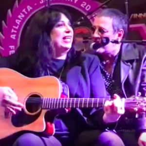 Atlanta KISS Expo (with Vinnie Vincent, Robert Fleischman and Ron Keel) review