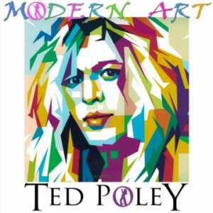 Ted Poley – 'Modern Art' (October 26, 2018)