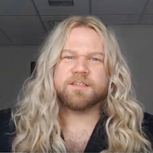 Inglorious frontman Nathan James apologizes for video released five days ago