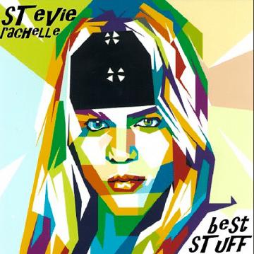Tuff frontman Stevie Rachelle releases compilation solo album 'Best