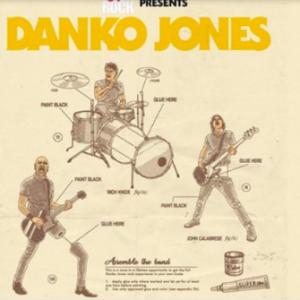 Danko Jones live at The Music Hall in Oshawa, Ontario, Canada Concert Review