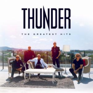 Thunder – 'The Greatest Hits' (September 27, 2019)
