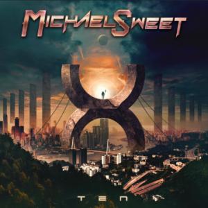 Michael Sweet – 'Ten' (October 11, 2019)