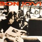 Bon Jovi: 'Cross Road'
