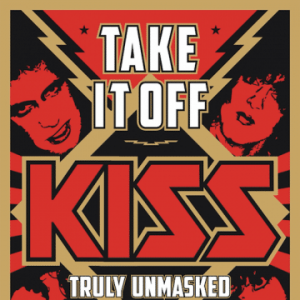 Interview with Greg Prato — author of the book 'Take It Off: KISS Truly Unmasked'