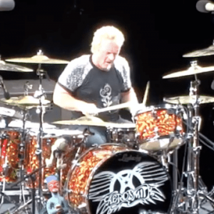 Judge rules that Joey Kramer not able to play drums for Aerosmith during upcoming Grammy performance