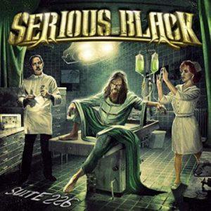 Serious Black – 'Suite 226' (January 31, 2020)