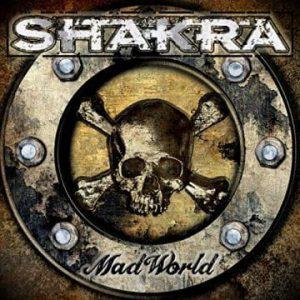 Shakra – 'Mad World' (February 28, 2020)