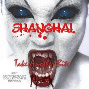 Shanghai start Indiegogo campaign to raise funds for re-release of debut album