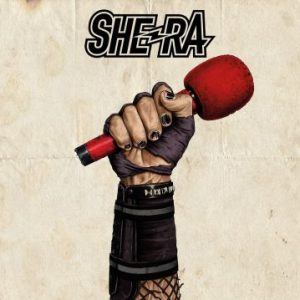 "Argentinian rockers She-Ra release video for ""A Más No Poder"""