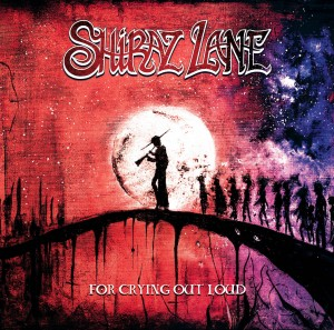 Shiraz Lane CD cover