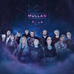 "Shiraz Lane release song ""Paljain Jaloin"" with Finnish lyrics"
