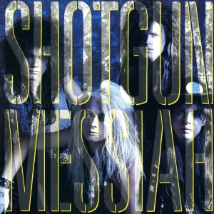 Shotgun Messiah photo