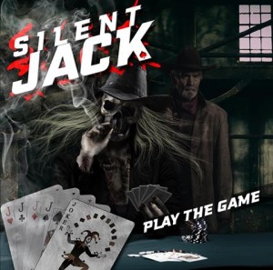 Silent Jack CD cover 2