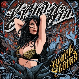 Sister Sin CD cover