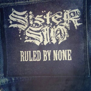 Sister Sin photo 2