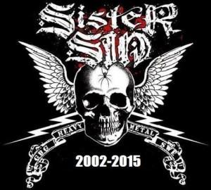Sister Sin poster