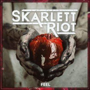 """Skarlett Riot release video for song """"Feel"""""""