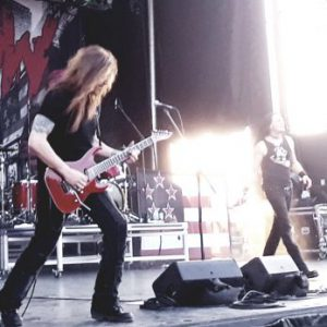 Slam Fest feat. Queensrÿche, Skid Row & Great White in Kitchener, Ontario, Canada Concert Review